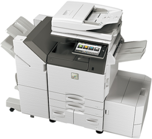 MX-3050N Image